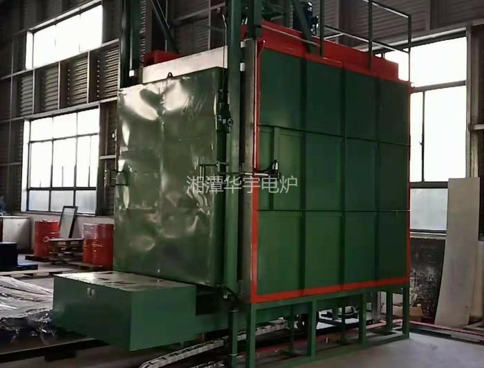 铝合金时效炉