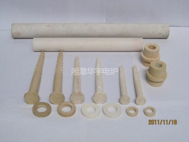 陶瓷螺钉、陶瓷管
