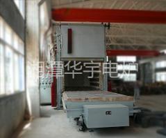 RT2系列1200℃高温台车式电阻炉