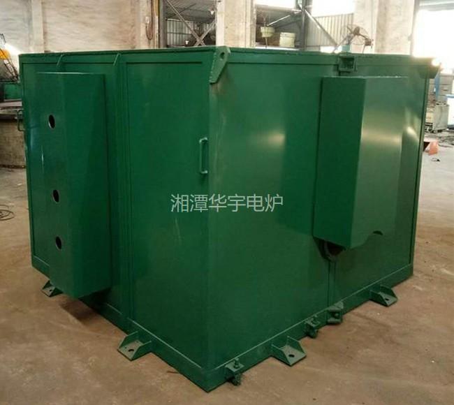 熔镉电阻炉