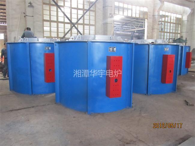 铅、铋坩埚电热熔化炉